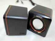 Loyfun LF 701 3 180x135 - Loa 2.0 LF701