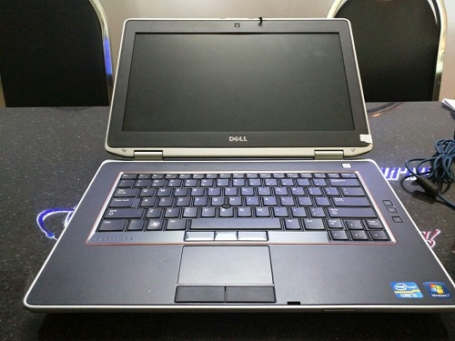 lap top dell 5430 2 1 - Laptop Dell Latitude E6520