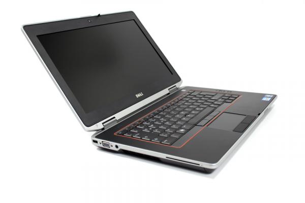 lap top dell e6420 1 600x400 - Laptop Dell Latitude E6420