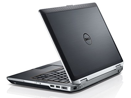 Laptop Dell Latitude E6420 6