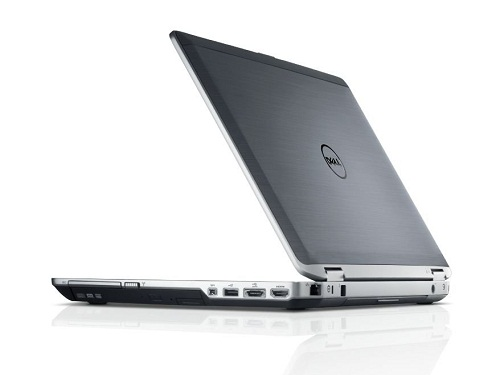 Laptop Dell Latitude E6520 4