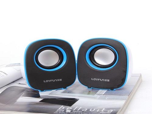 Loa 2.0 Loyfun 804 2 - Loa 2.0 Loyfun 805