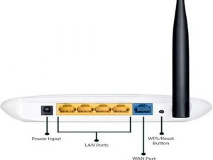 tp link 1 rau 1 300x225 - TP-LINK TL-WR740N