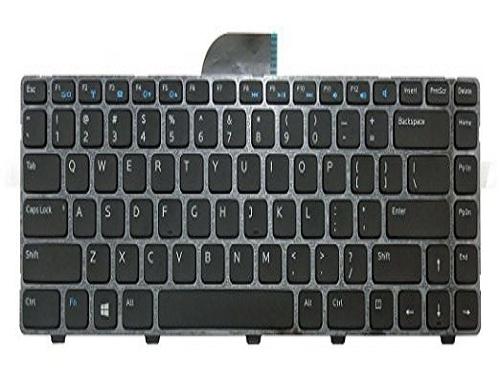 ban phim dell 3421 - Bàn phím laptop Dell 3421
