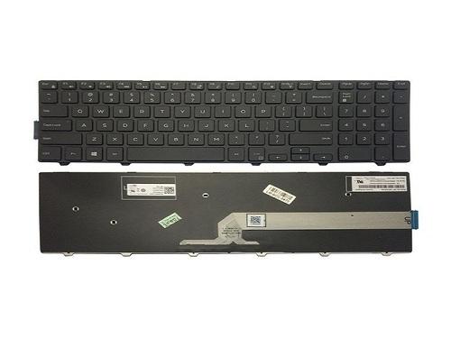 ban phim dell inspiron 3542 - Bàn phím laptop Dell 3542
