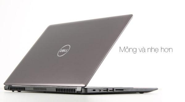 dell vostro 5470 phantailaptop 600x333 - Laptop Dell Vostro 5470 I5 4210/4Gb/500Gb/VGA/14inch