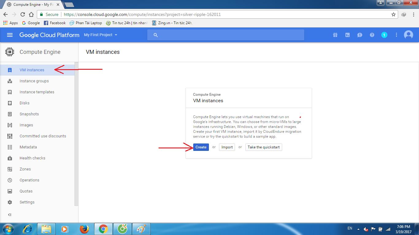 huong dan tao vps google cloud 7 - Hướng dẫn tạo VPS Goolge Cloud miễn phí 300$ 1 năm