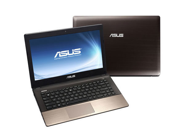 Laptop Asus K45A I3 2370/2Gb/500Gb/14inch 5