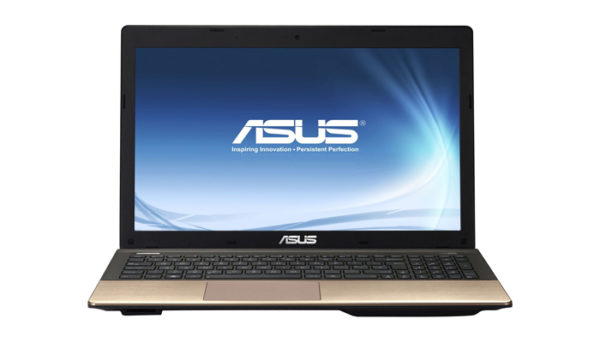 Laptop Asus K45A I3 2370/2Gb/500Gb/14inch 4