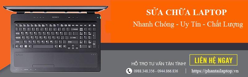 phantailaptop sua chua laptop - Dịch vụ sửa máy tính uy tín