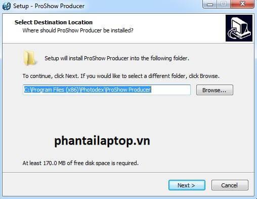 Download Proshow producer 9.0.3776 full crack - Phần mềm làm video từ ảnh chuyên nghiệp tốt nhất 2018 12