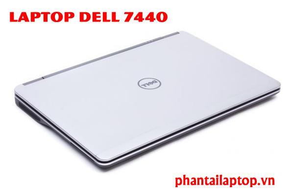 Laptop Dell 7440 I5 4300/4Gb/SSD 128Gb/14 inch 3
