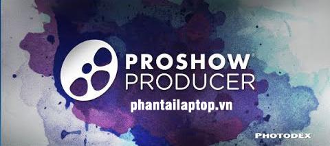 Download Proshow producer 9.0.3776 full crack - Phần mềm làm video từ ảnh chuyên nghiệp tốt nhất 2018 1