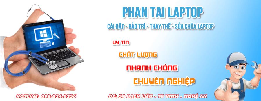 sua chua may tinh phantailaptop - Trang chủ